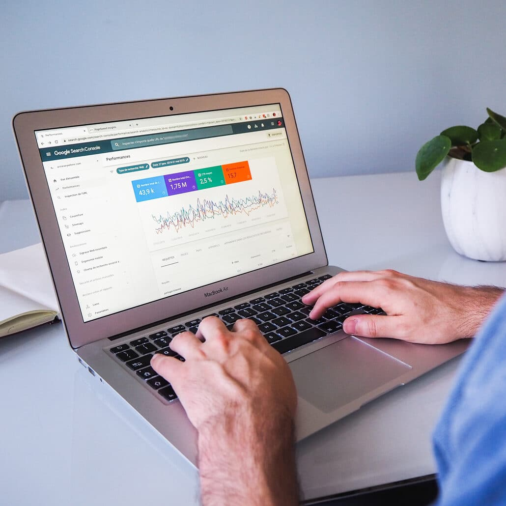 SEO & Website Optimisation are just part of the Digital Media Services we offer